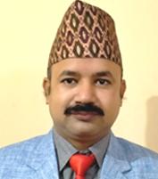 Mr. Raju Prasad Adhikari