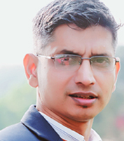 Mr. Bijay Kumar Dahal