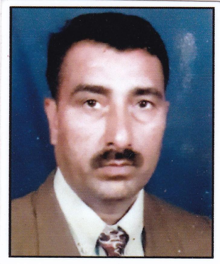 Mr. Prakash Chandra Gautam
