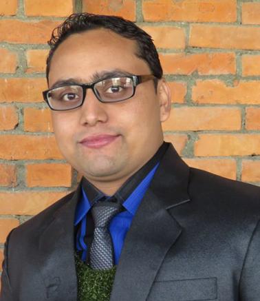 Mr. Ashok Bhattarai