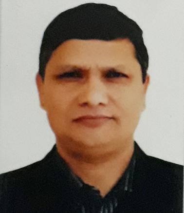 Mr Bhesh Bahadur Basnet
