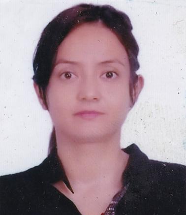 Dr. Priyanka Katwal