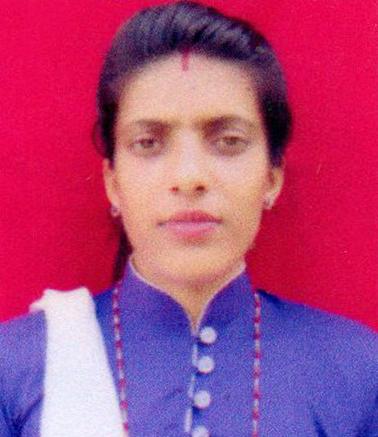 MRS.BISHNU BHATTARAI
