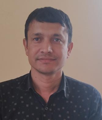 MR.KABIRAJ POKHAREL