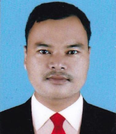 MR. SUNIL KUMAR MAJHI