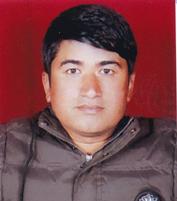 Mr. Manoj Karki