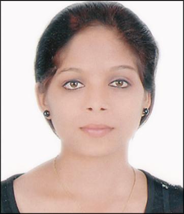 Mrs. Sabita Dhungel
