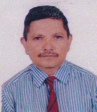 Mr Om Prakash Prasain