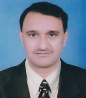 Mr. Ram Prasad Pokharel