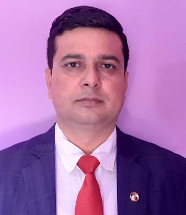 Mr. Udaya Narayan Baral