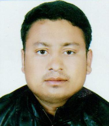 MR. KHAGENDRA KARKI