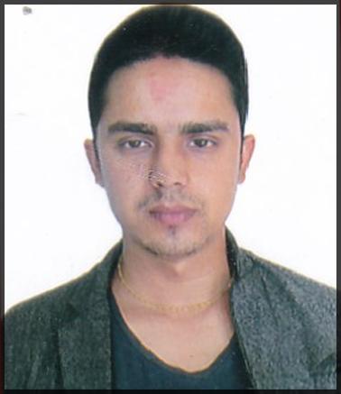 MR.MAHESH KATUWAL